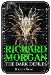 Morgan, The Dark Defiles