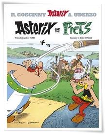 Ferri and Conrad_Asterix and the Picts