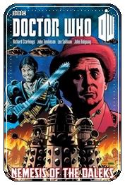 Doctor Who_Nemesis of the Daleks