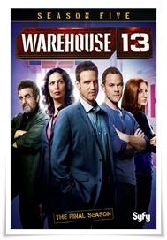 Warehouse 13_Season 5