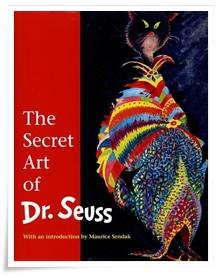 Dr Seuss_The Secret Art
