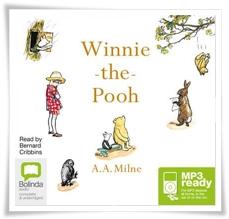 Milne_Winnie the Pooh