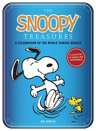 Gertler_Snoopy Treasures
