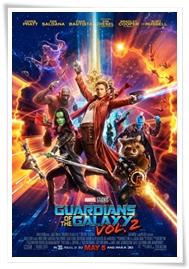 Gunn_Guardians Galaxy 2