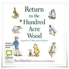 Benedictus_Return to the Hundred Acre Wood