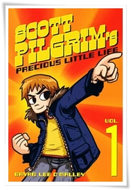 O'Malley_Scott Pilgrim 1