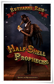 Reid_Halfshell Prophecies
