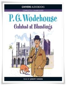 Wodehouse_Galahad at Blandings
