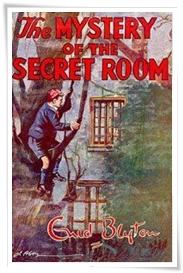Blyton_Mystery Secret Room