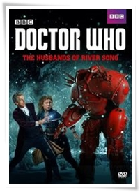 Doctor Who_Husbands of River Song