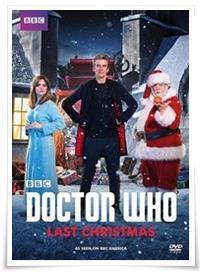 Doctor Who_Last Christmas
