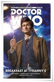 Doctor Who_Breakfast Tyranny's