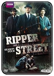 Ripper Street 4