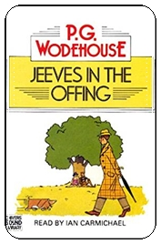 Wodehouse_Jeeves in the Offing