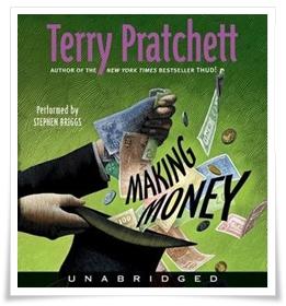Pratchett_Making Money