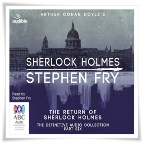 Conan Doyle_Return of Sherlock Holmes