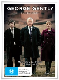 George Gently 8