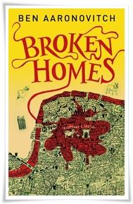 Aaronovitch_Broken Homes