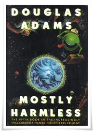 Adams_Mostly Harmless