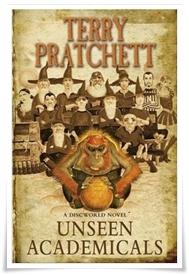 Pratchett_Unseen Academicals