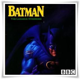 Bullivant_Maggs_Batman Lazarus Syndrome