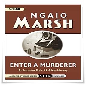 Marsh_Enter a Murderer