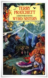 Pratchett_Wyrd Sisters