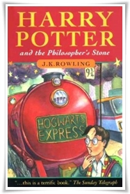 Rowling_Harry Potter Philosopher's Stone