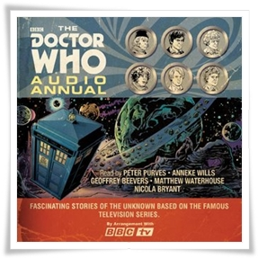 Doctor Who Audio Annual