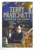 Pratchett_Blink of the Screen