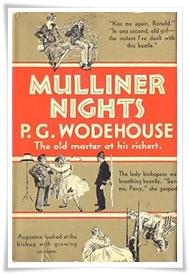 Wodehouse_Mulliner Nights
