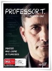 Professor T One
