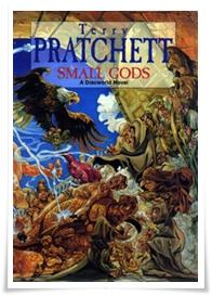 Pratchett_Small Gods