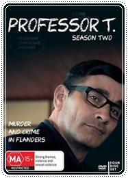 Professor T 2