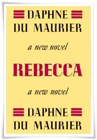 du Maurier_Rebecca