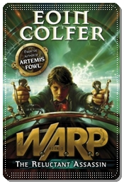 Colfer_Reluctant Assassin