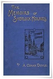 Doyle_Memoirs Sherlock Holmes