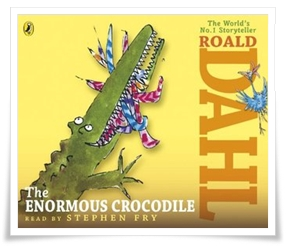 Dahl_Enormous Crocodile