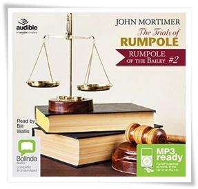 Mortimer_Trials Rumpole