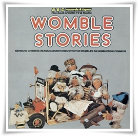 Beresford_Womble Stories