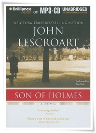 Lescroat_Son of Holmes