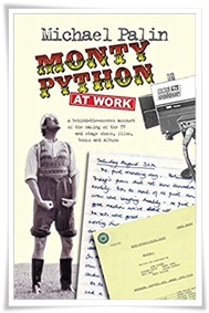 Palin_Monty Python at Work