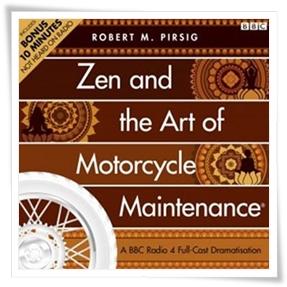 Pirsig_Zen Art Motorcycle Maintenance