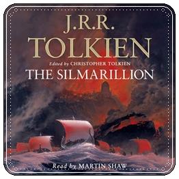 Tolkien_Silmarillion