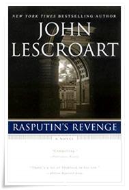 Lescroart_Rasputin's Revenge