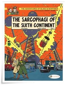 Sente_Juillard_Sarcophagi Sixth Continent
