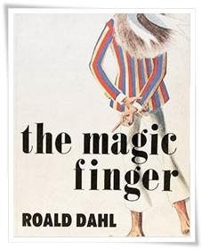 Dahl_Magic Finger