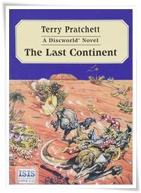 Pratchett_Last Continent