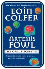 Colfer_Opal Deception