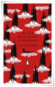 Lovecraft_Mountains of Madness